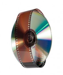 Film sur dvd
