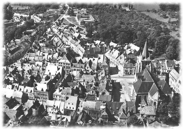 Ville de Vervins