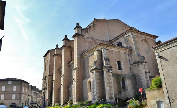 Eglise Saint-Benoît