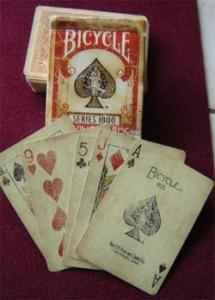 Cartes pour magiciens