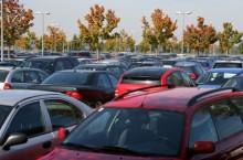 Entrepreneurs, assurez votre flotte auto !